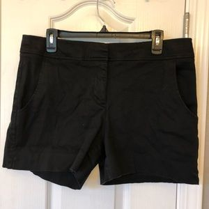 Awesome black cache shorts